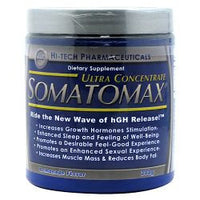 HTP SOMOTOMAX LEMON DROP 20 SERVINGS