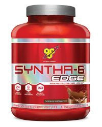 BSN_Syntha_6_Edge_CHOCOLATE_MILKSHAKE_4.02_Pound Powder