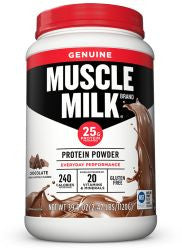 CYTOMAX_Muscle_Milk_Protein_Chocolate_2.47_Pound_Powder