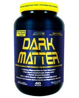 MHP Dark Matter - Fruit Punch 40 SERVINGS 3.22LB
