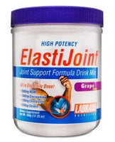 Labrada Nutrition Elasti Joint High Potency - GRAPE (350 Grams Powder) 28 SERVINGS