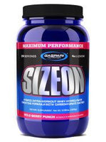 Gaspari Nutrition Size On Maximum Performance - Wild Berry Punch (3.49 Pound Powder)