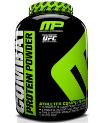 MusclePharm Combat - Cookies 'N' Cream (4 Pound Powder)
