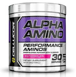 Cellucor_Alpha_Amino_WATERMELON_384_Grams_Powder_