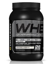 Cellucor Cor_Performance_Whey_WHIPPED_VANILLA_2_Pound_Powder