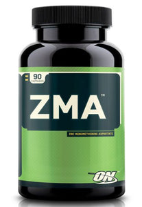 Optimum Nutrition ZMA (90 Capsules)