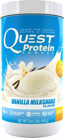 QUEST PROTEIN (2 POUND POWDER)