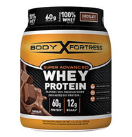 BODY FORTRESS SUPER ADVANCED WHEY PROTEIN