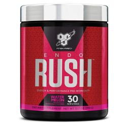 BSN ENDORUSH 30 SERV - (13.7 OUNCES POWDER)