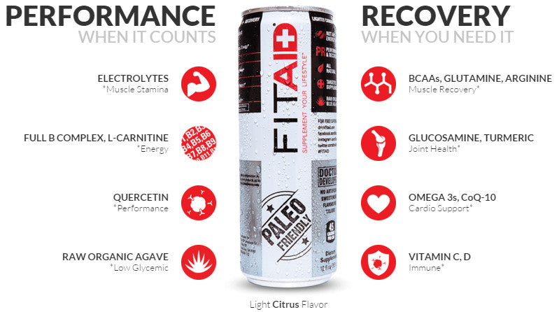 FITAID PRODUCTS