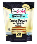 FLAPJACKED GLUTEN FREE BUTTERMILK PANCAKE MIX 24OZ