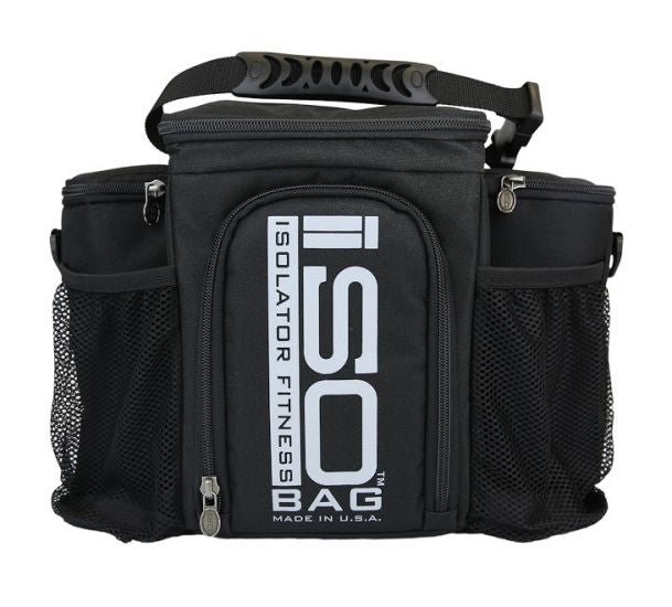 Isobag 2nd Gen