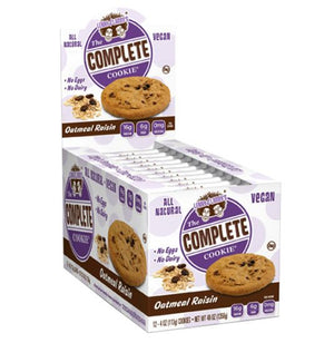 LENNY LARRY COOKIES AND BROWNIES 12/BOX