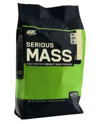 ON-SERIOUS-MASS-VAN-12LB