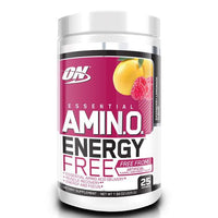 ESSENTIAL AMINO ENERGY NATURAL - 25 SERVINGS