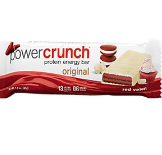 POWER CRUNCH BARS (12 count)