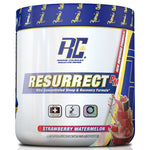 RONNIE COLEMAN Resurrect-P.M. 25 SERVINGS STRAWBERRY WATERMELON 250G