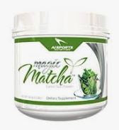 -MAGIC MATCHA