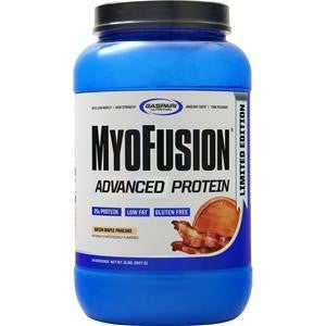MYOFUSION ADVANCED MAPLE BACON PANCAKE 2LB