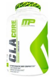 MusclePharm CLA CORE (90 SOFTGELS) 1000mg