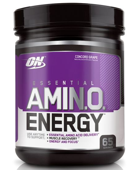 OPTIMUM NUTRITION ESSENTIAL ENERGY