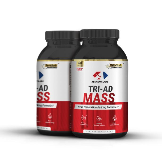 -ALCHEMY LABS TRI-AD MASS