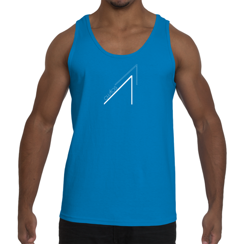 Men's Comfort Fit Tank Top