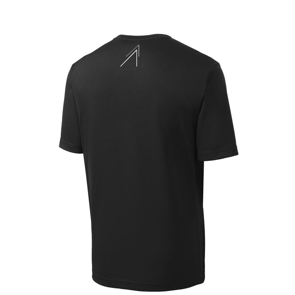 Men's Active Performance Tee – Launch Edition