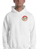 California Speed Shop Hoodie