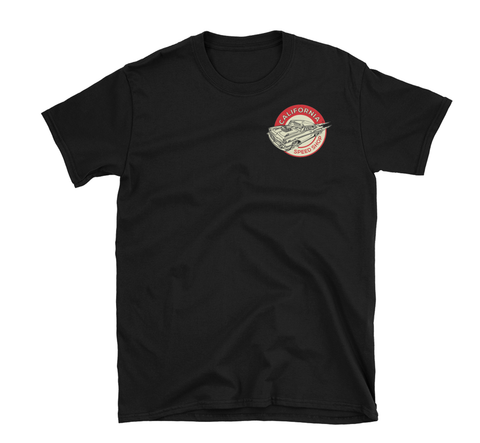 California Speed Shop Official T-Shirt - CaliforniaSpeedShop