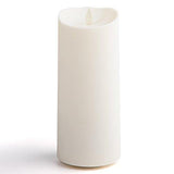 "Luminara 9"" Outdoor Flameless Candle - Ivory"