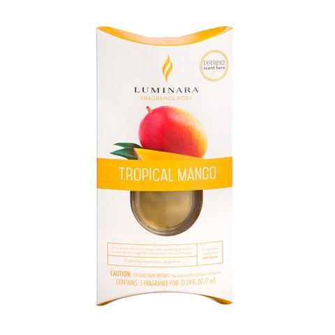 Luminara® Fragrance Pod - Tropical Mango
