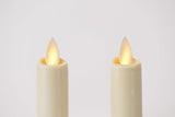 "Luminara 15"" Flameless Taper Candle - Ivory"