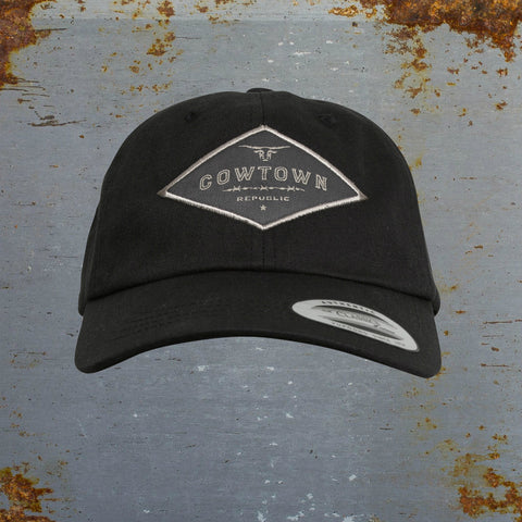DIAMOND TRADEMARK CAP