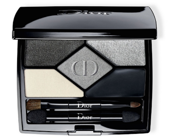 Dior 5 Couleurs Designer Eyeshadow Palette (008 Smoky Design) 5,7g Limited Edition
