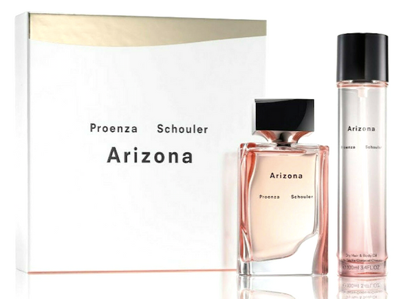 Arizona Proenza Schouler for Women 2-Piece Set: 3 oz Eau de Parfum + 3.4 oz Dry Oil