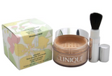 Clinique Blended Face Loose Powder and Brush (Select Color) 35 g Full Size - FragranceAndBeauty.com