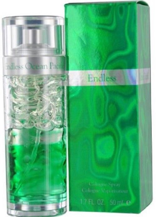 Endless by Ocean Pacific for Men 1.7 oz Cologne Spray - FragranceAndBeauty.com