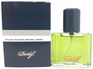 Davidoff (Original) by Davidoff for Men 1.7 oz Eau de Toilette Spray - FragranceAndBeauty.com