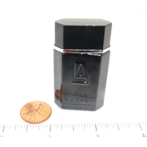 Onyx by Loris Azzaro for Men 7 ml/.23 oz Eau de Toilette Miniature Splash Unboxed - FragranceAndBeauty.com