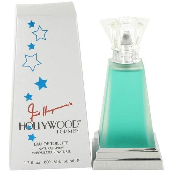 Hollywood by Fred Hayman for Men 1.7 oz Eau de Toilette Spray - FragranceAndBeauty.com