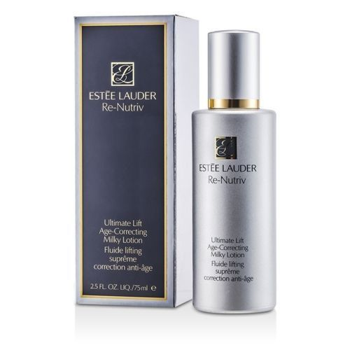 Estee Lauder Re-Nutriv Ultimate Lift Age-Correcting Milky Lotion 75 ml/2.5 oz - FragranceAndBeauty.com
