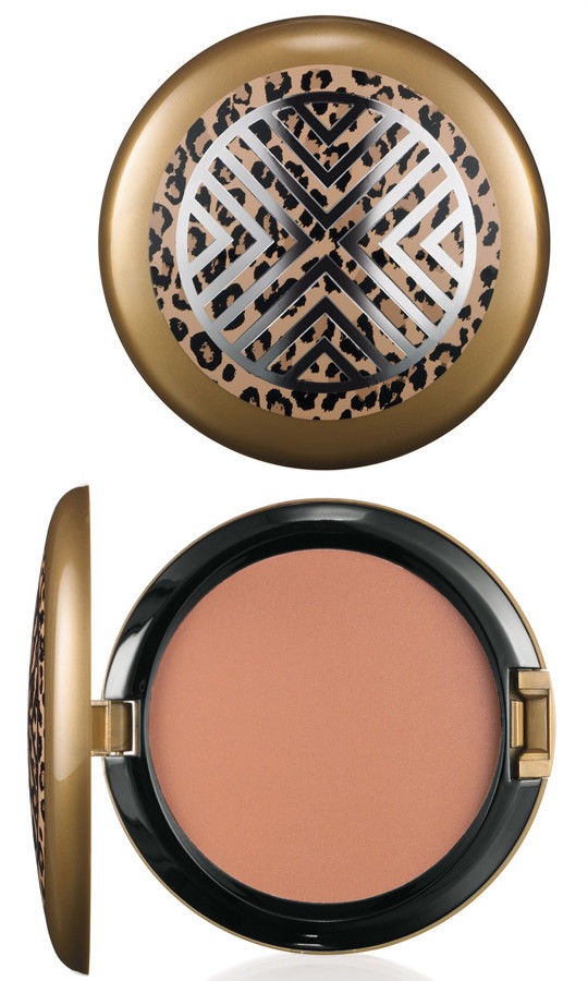MAC Style Warrior Collection Bronzing Powder (Select Shade) .35 oz Full Size - FragranceAndBeauty.com
