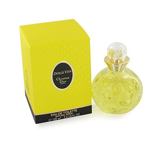 Dolce Vita by Christian Dior for Women (Select Size) Eau de Toilette Spray - FragranceAndBeauty.com