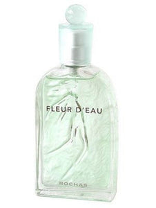 Fleur D'Eau by Rochas for Women 1.7 oz Eau de Toilette Spray - FragranceAndBeauty.com