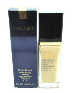 Estee Lauder Perfectionist Youth-Infusing Makeup SPF 25 (Select Color) 1 oz Full Size - FragranceAndBeauty.com