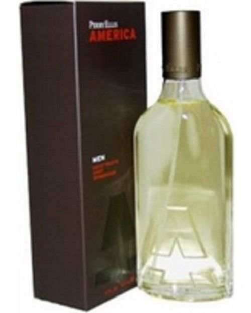 America by Perry Ellis for Men 5 oz Eau de Toilette Spray - FragranceAndBeauty.com