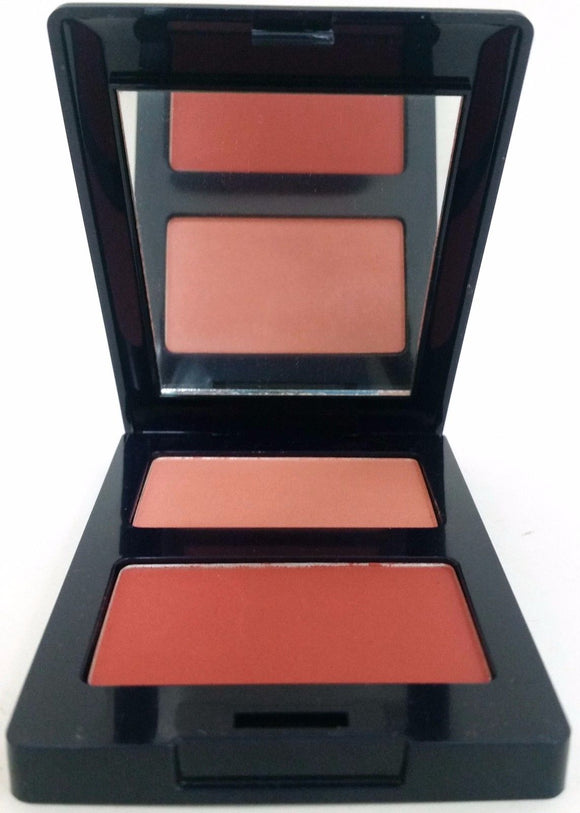 Estee Lauder Blush All Day Natural CheekColor Duo (Select Color) Travel/Sample Size Unboxed - FragranceAndBeauty.com