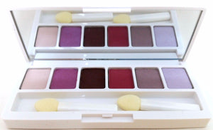 Clinique Limited Edition All About Shadow Palette 3 g/.10 oz each Travel/Sample Size Unboxed - FragranceAndBeauty.com