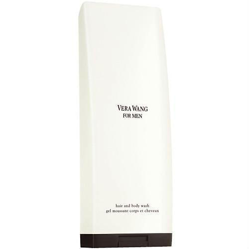 Vera Wang for Men 3.4 oz Hair and Body Wash Unboxed Discontinued - FragranceAndBeauty.com